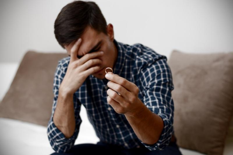 Pomoc psychologiczna po bolesnym rozstaniu