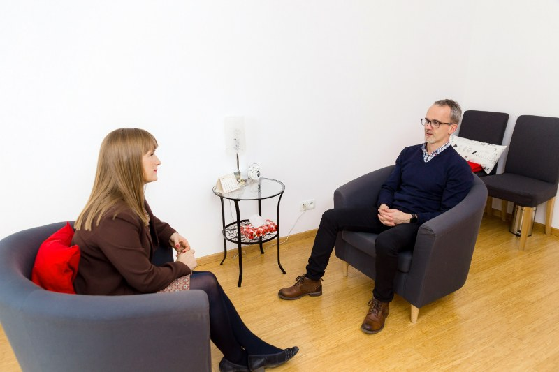 Rodzaje psychoterapi