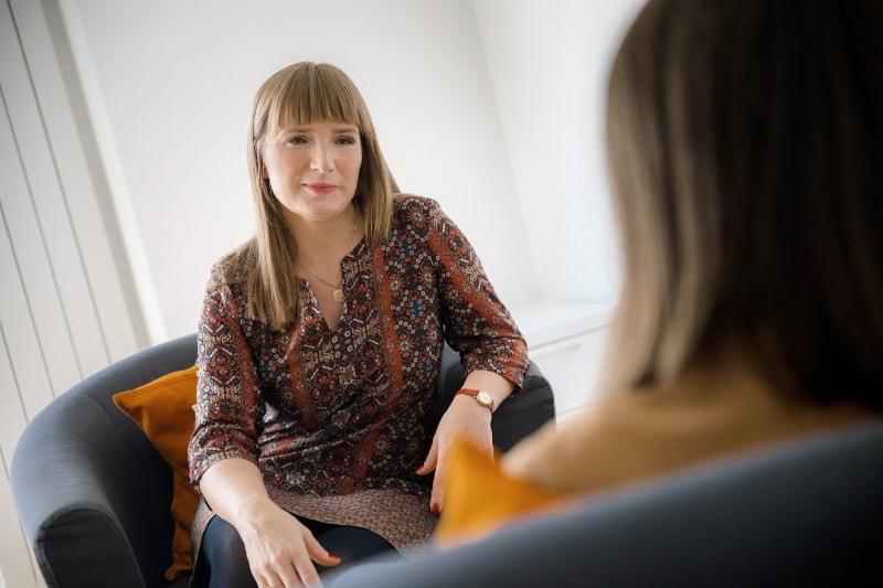 Terapeuta Warszawa