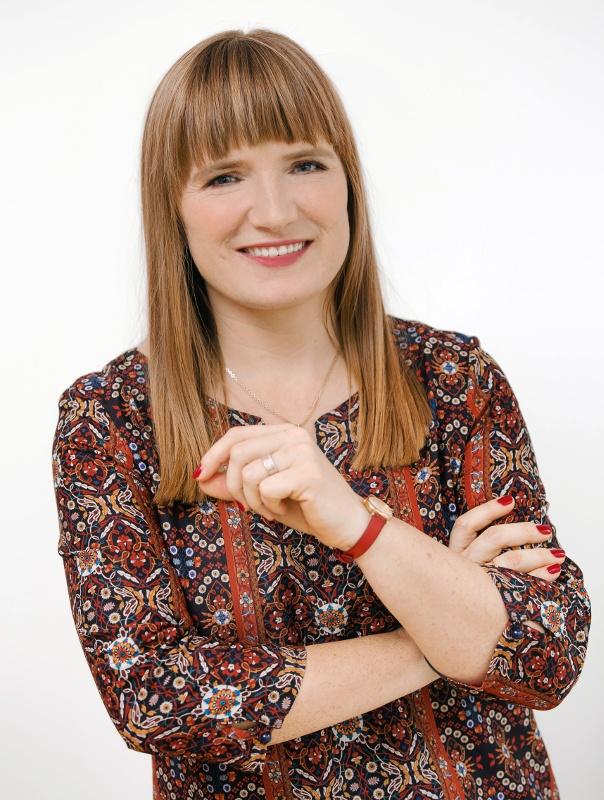 Psycholog Warszawa - Ewa Kaczorkiewicz