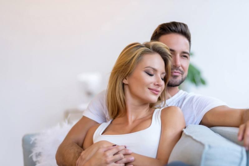 Psycholog małżeński