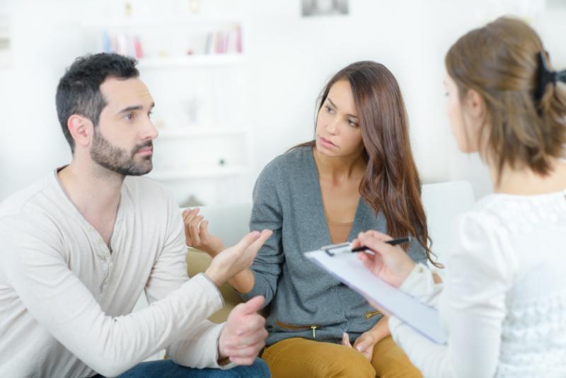 Terapia dla małżeństw Warszawa