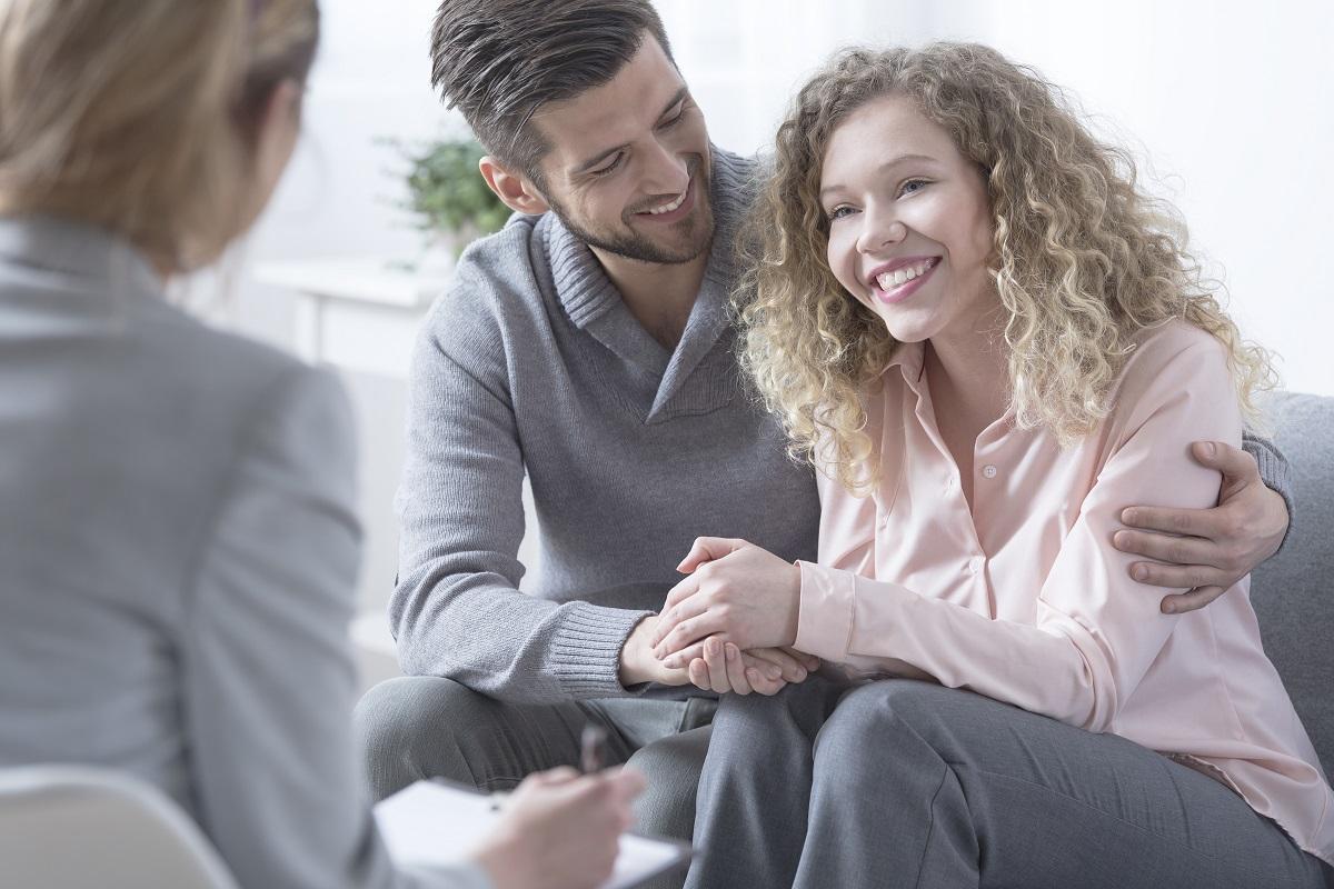 Terapia małżeńska w gabinecie psychologicznym